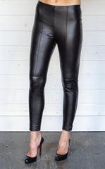 LARK LEATHER LEGGINGS