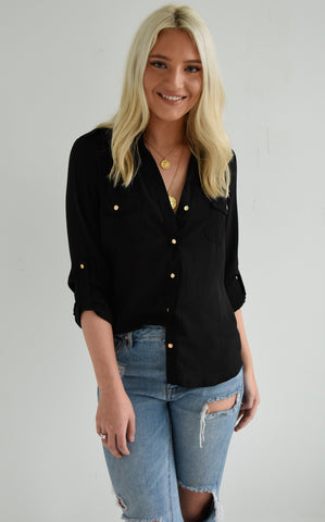 KENSLEY BUTTON DOWN