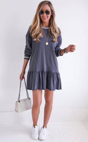 ATHLEISURE DRESS