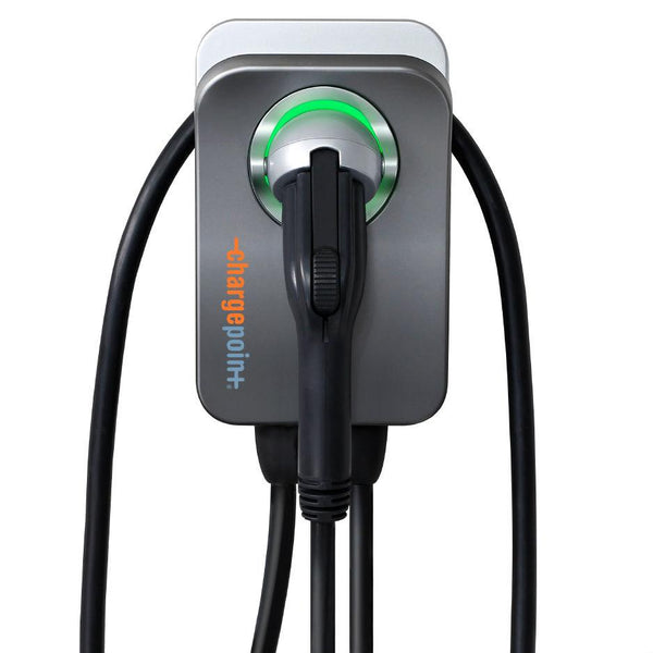 ChargePoint Home Flex Level 2 EV Charger, 23 ft cable