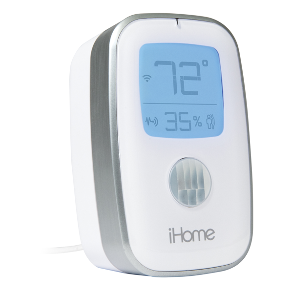 iHome® 5-in-1 Smart Monitor