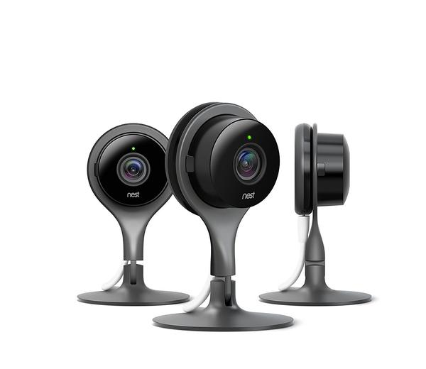 Google Nest Cam Indoor security camera image 3758274641991