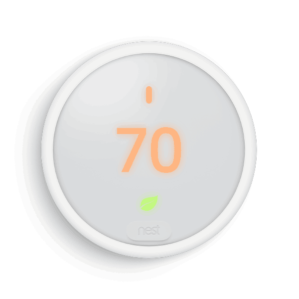 Electric Customer: Nest Thermostat E + TOU Rate Enrollment image 5232257597509