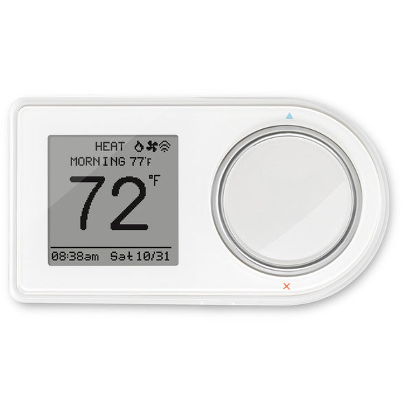 Electric Customer: LUX/GEO Wi-Fi Thermostat + TOU Rate Enrollment