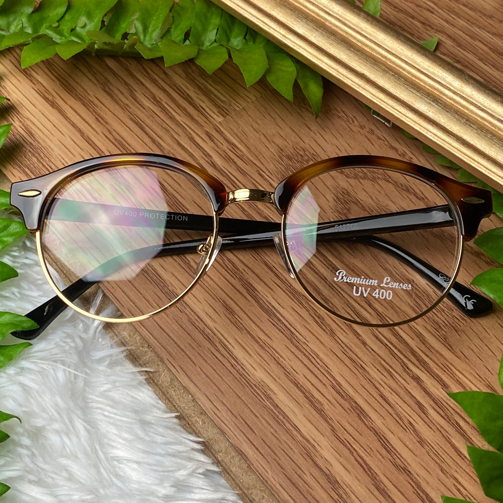 New Clear Fashion Eyewear