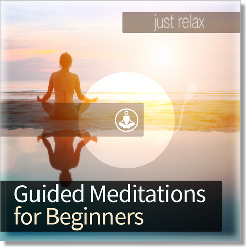Guided Meditations For Beginners
