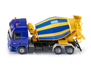 Scale Trucks & Construction Vehicles