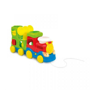 WinFun Pound 'n Play Train