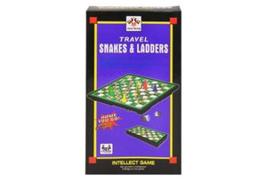 Snakes & Ladders Travel
