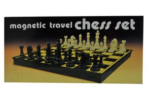 Magnetic Travel Chess Set