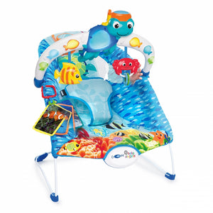 Baby Einstein Neptune Lights & Sea Bouncer