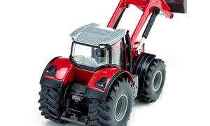 Siku Massey Ferguson tractor with Conveyor Scale 1:50