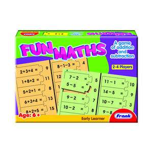 Frank Early Learner Fun Maths