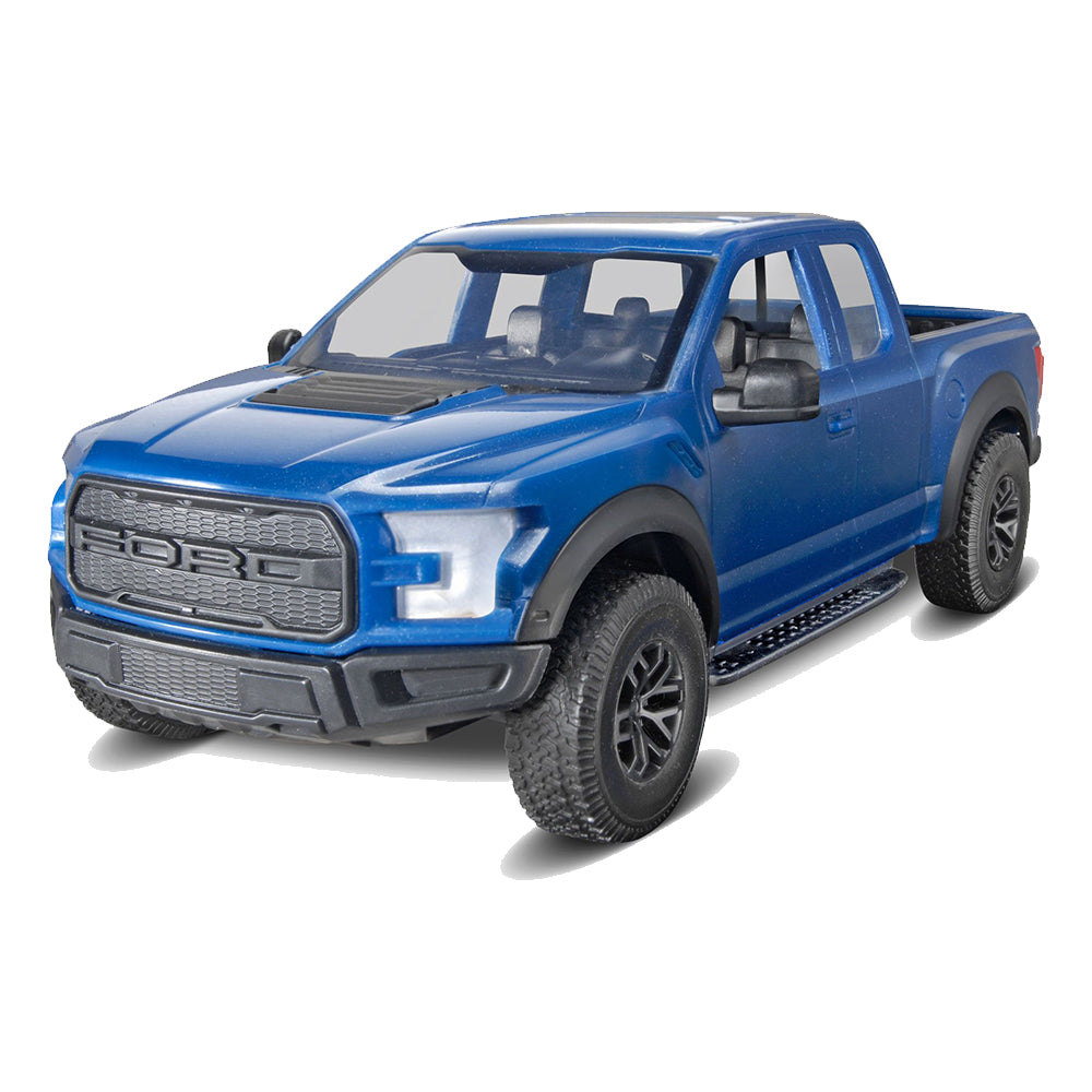 Maisto 1/24 Ford F-150 Raptor Blue