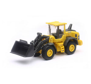 NewRay Volvo L60H Wheel Loader Scale 1:50