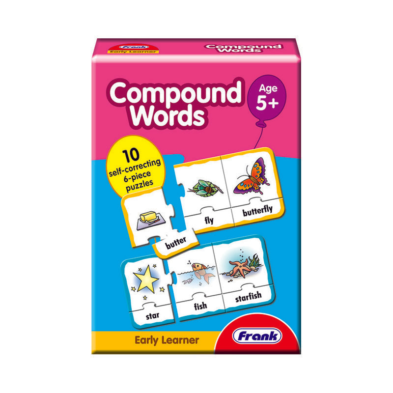 Frank Compound Words