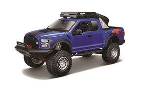 Maisto Ford F-150 Raptor DESIGN 1/24