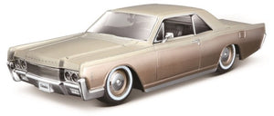 Maisto 1966 Lincoln Continental Design 1/24
