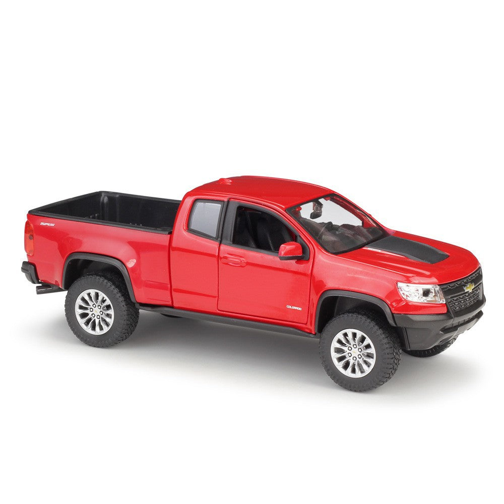 Maisto 1/27 Chevrolet Colorado ZR2 2017