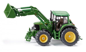 Siku John Deere 6920 Tractor with Front Loader Scale 1:32