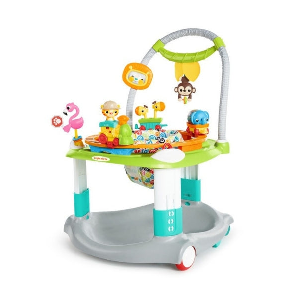 Bright Starts Ready to Roll Mobile Baby Activity Center