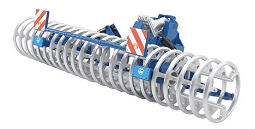 Bruder Lemken Toy Front Packer Vario Pack K