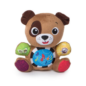 Baby Einstein Press 'N Play Pal