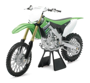 New-Ray 1:6 Scale Kawasaki KX450F 2012