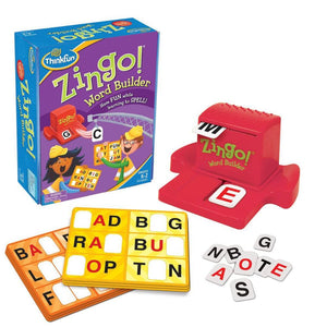 Zingo Word Builder available from www.mytoy.co.za