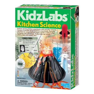 4M Kidz Labs Kitchen Science Kit