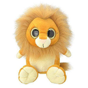 Wild Planet - Plush Lion 18 cm