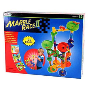 PlayGo Marble Race II 72 Pieces