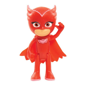 PJ Masks Basic Figure Owlette