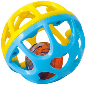PlayGo Bounce 'N Roll Ball