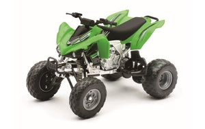 New-Ray 1:12 Scale Kawasaki KFX450R 2012