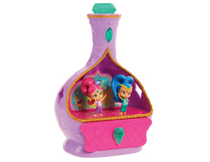 Shimmer n Shine Musical Jewelry Box