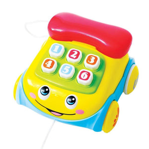 PlayGo Tommy the Telephone