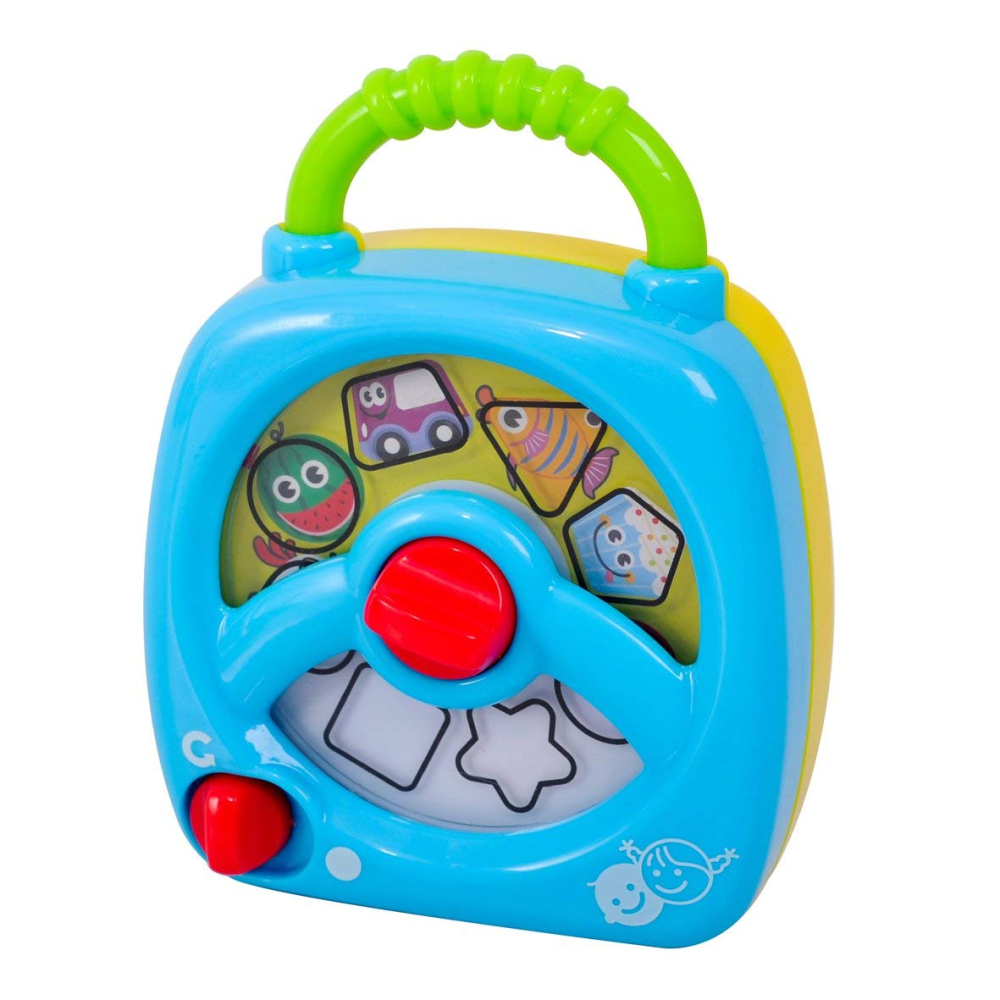 PlayGo Baby Musical Box