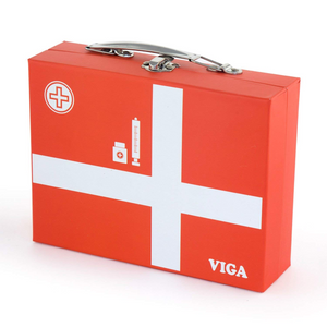 VIGA Smart Thinking Medical Kit