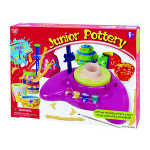 PlayGo Junior Pottery