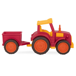 Wonder Wheels Tractor with Trailer available online from MyToy.co.za