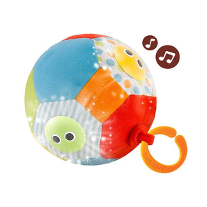 Yookidoo Light 'n Music Fun Ball