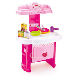 Dolu Kids Chef Kitchen Set 19 Piece