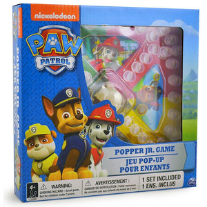 Paw Patrol Popper Junior