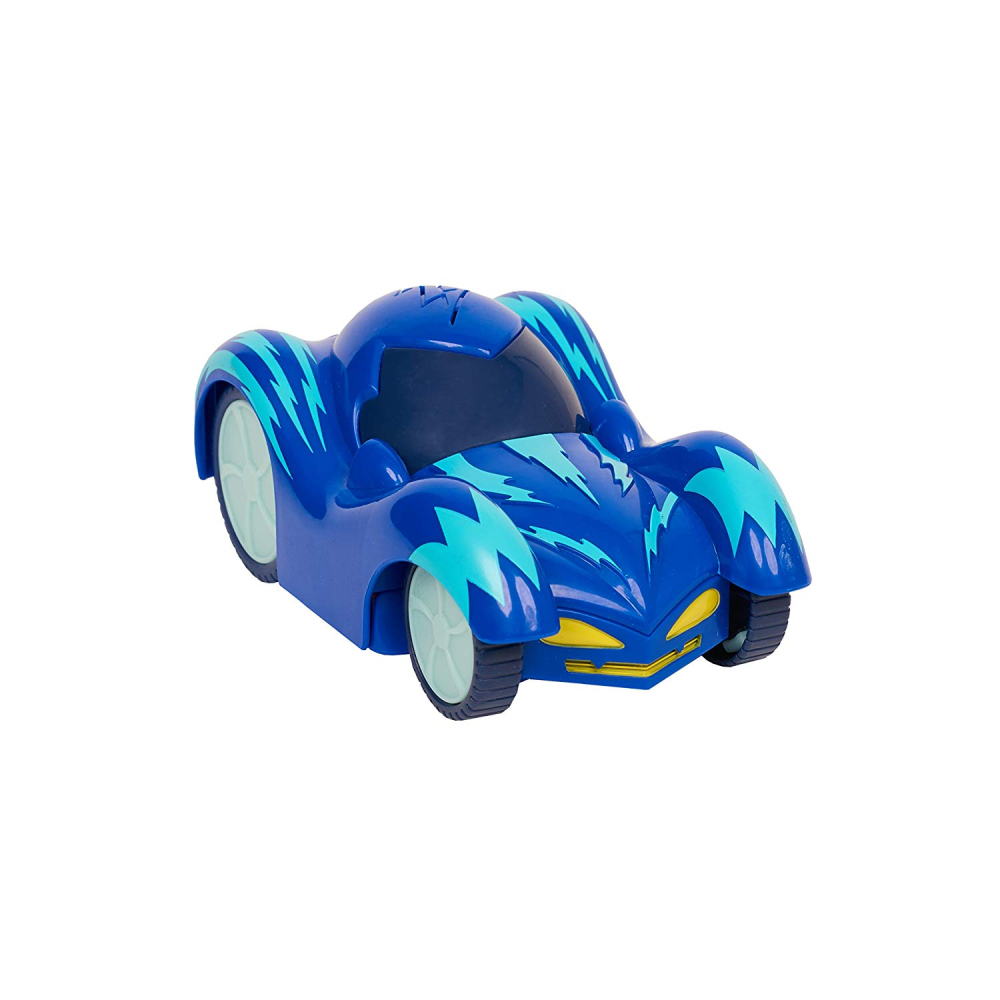 PJ Masks Rev-N-Rumbler Vehicle Catboy
