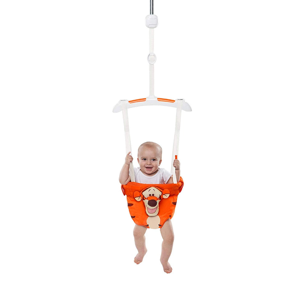 Disney Baby - Door Jumper Tigger