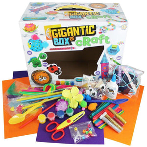 Grafix Gigantic Box Of Crafts