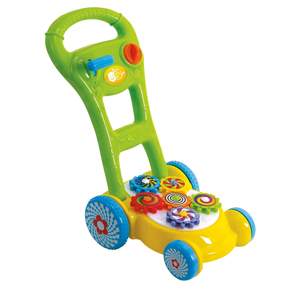 PlayGo Tiny Gears Mower
