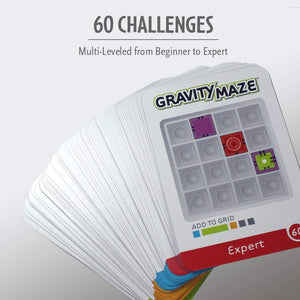 ThinkFun Gravity Maze Game