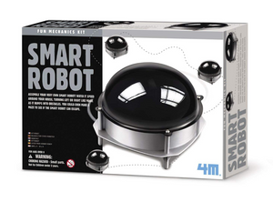 4M Smart Robot Building Kit